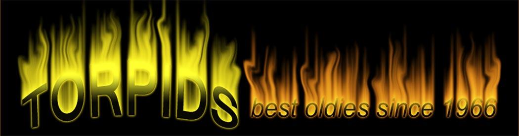 50 Jahre TORPIDS - Let´s have a Party! mit Songs aus den 60er-Jahren und beliebten Hits aus den 70er- und 80er-Jahren